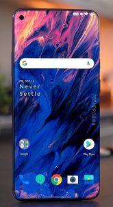 OnePlus 8Pro