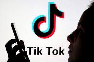 Popular TikTok App