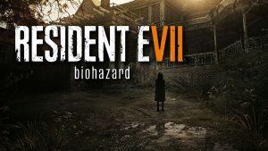 Resident Evil 7 - Biohazard - Best Xbox One Horror Games
