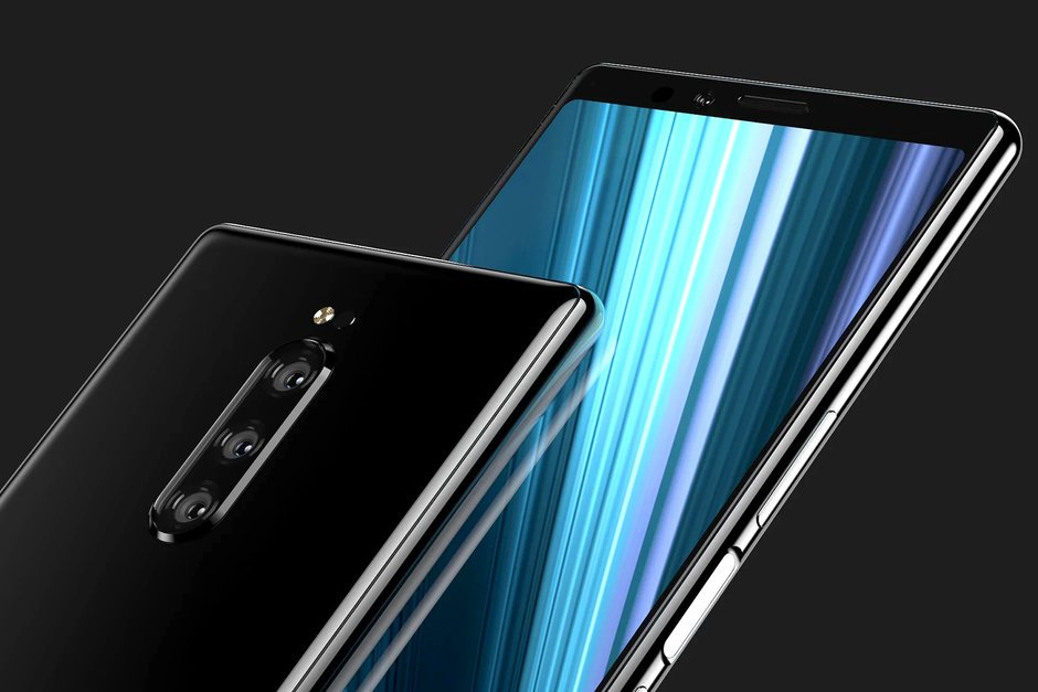 SONY XPERIA FLAGSHIP TO PACK A LARGE 4400MAH BATTERY