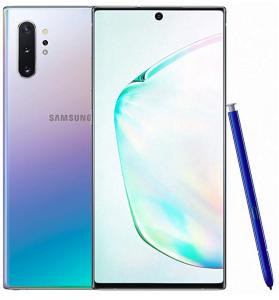 Samsung Galaxy Note 10 Plus Waterproof Smartphones