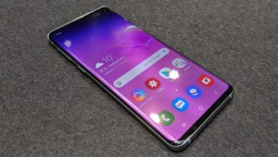 Photo of Samsung Galaxy S10+: A Masterpiece on the desk