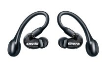 Photo of Shure Announces New True Wireless Earbuds And ANC Over-Ear Headphones