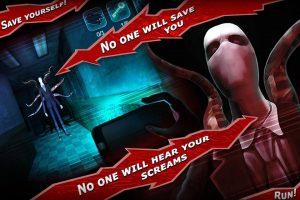 Slender Man Origins 3 Free. Abandoned School