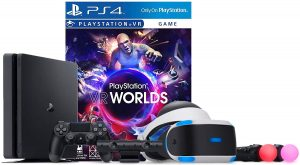Sony PlayStation VR Launch Bundle Motion Controller