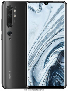 The Note 10 series Xiaomi - Japanese Smartphone Market