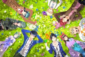 Tokyo Mirage Sessions #FE Encore Crossover