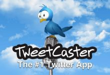 Photo of Tweetcaster Stops Working Entirely, Developer Says Twitter Broke It