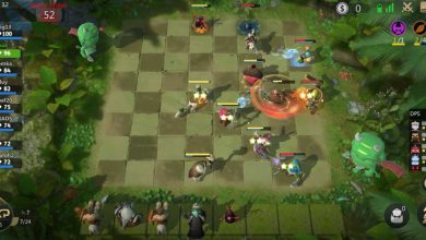 Photo of Valve's Auto Chess competitor Dota is coming to Android