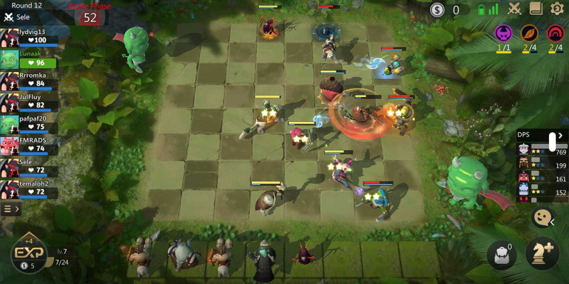 Valve's Auto Chess competitor Dota is coming to Android