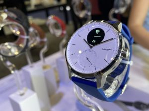 Withings ScanWatch Smartwatch