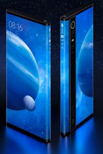 Xiaomi's Mi Mix Alpha