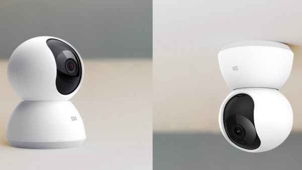 Xiaomi apologizes for security camera issues