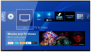 YouTube TV For PlayStation 4