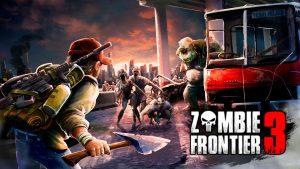Zombie Frontier 3 - Sniper FPS