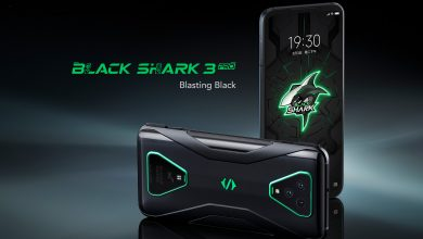 Photo of Black Shark 3 Series Announced: It Has Real Shoulder Triggers!