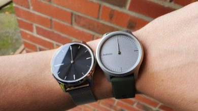 Photo of Garmin Vivomove Style vs. Vivomove Luxe