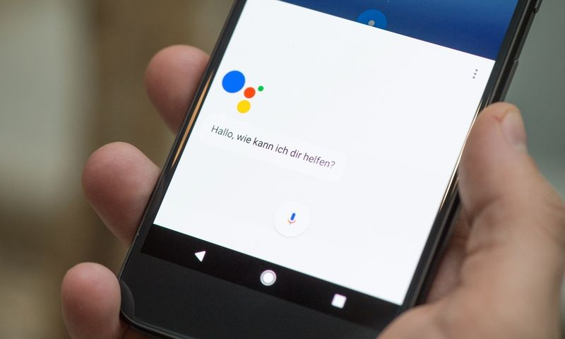 Google Assistant Can Read Web Pages You Aloud, Available Today On Android