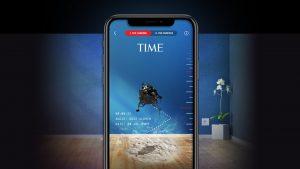 Immersive App