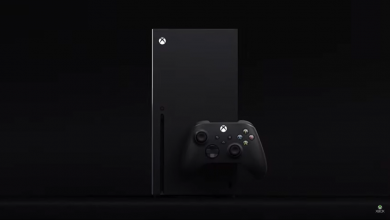 Photo of Live Images Of Xbox Series X Leaked