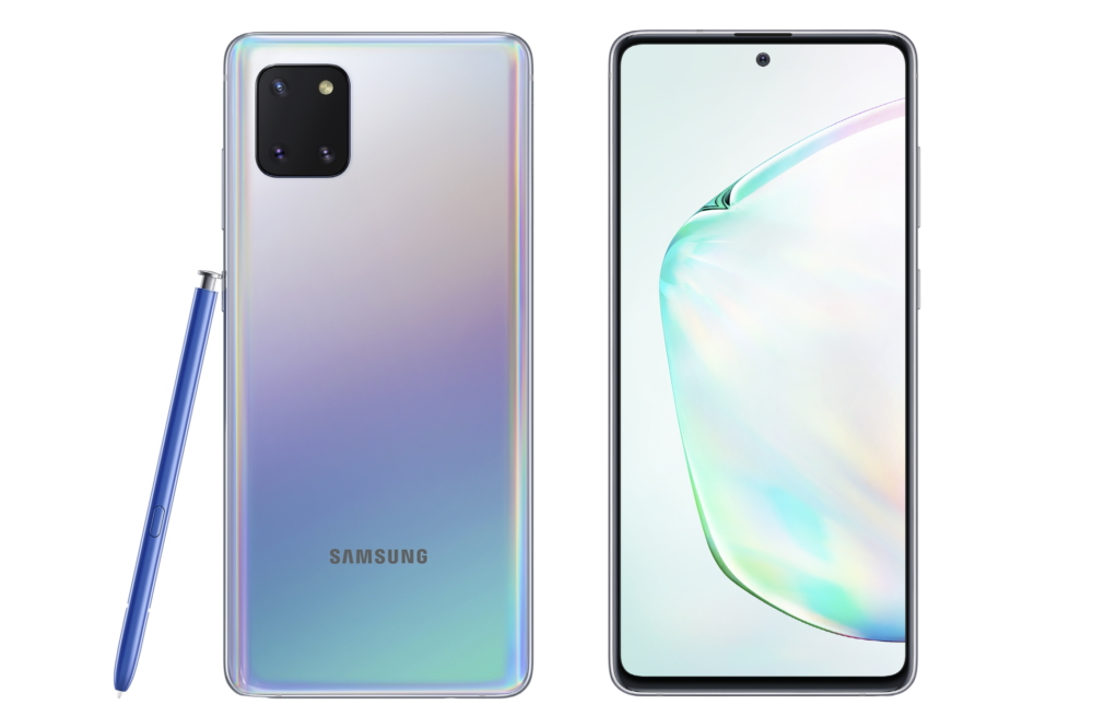 March 2020 Security Update Lands On Galaxy Note 10