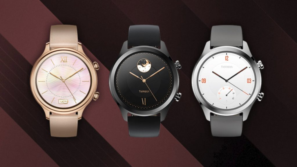 Mobvoi TicWatch C2: Everything You Need To Know