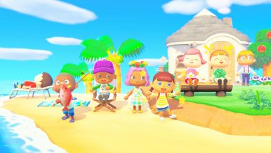 Photo of Nintendo's next direct stream is focused on animal crossing: New Horizons