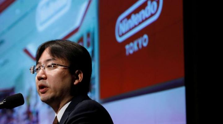 No Plans for Nintendo CEO to Launch a New Switch Model in 2020