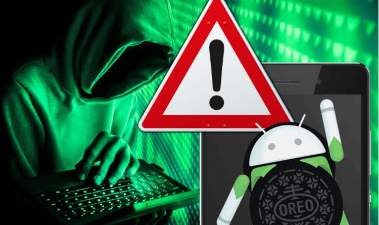 One Billion Android Devices At Risk Of Hacking