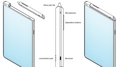 Photo of Oppo's All-New Patented Stylus: Calls Made Easier