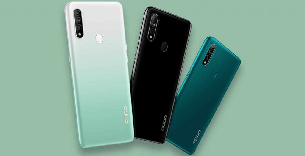 Oppo A31 review