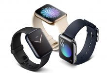 Photo of Oppo Launches Its Coloros-Powered Apple Watch Clone