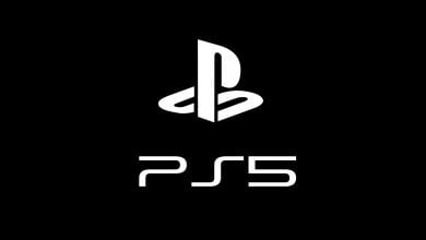 Photo of PS5 logo revealed at CES 2020