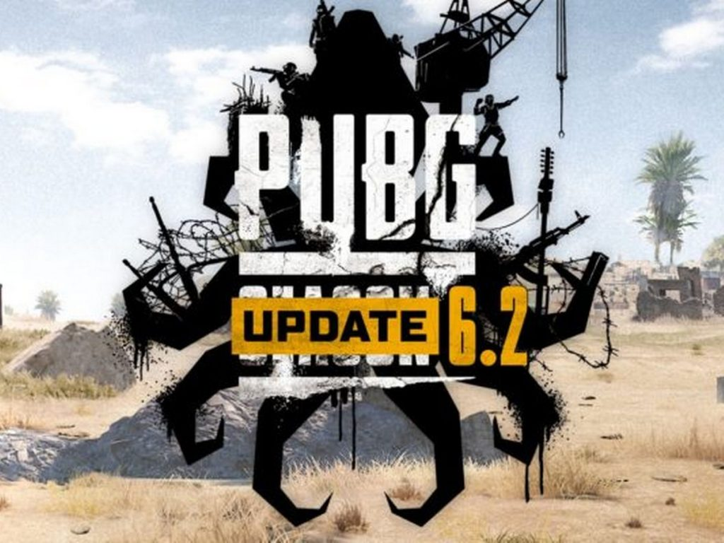 PUBG Down: PC update 6.2 full patches notes, Shakedown Survivor Pass detailed