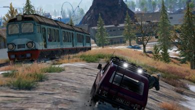 Photo of PUBG Is Bringing Back Vikendi With Trains and More