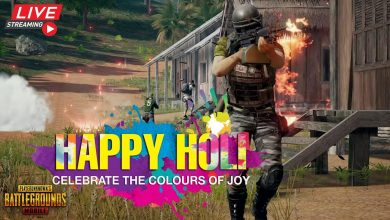 Photo of PUBG Mobile Holi 2020 Bundle: Here's Everything You Need To Know