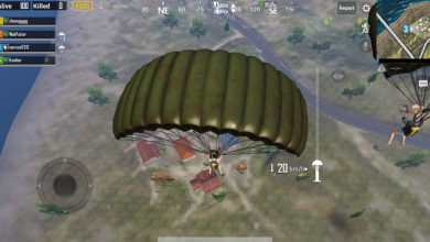 Photo of PUBG V6.1 Update: Karakin Map – Black Zone, Motor Gliders And Sticky Bombs