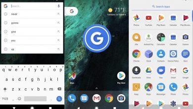 Photo of Pixel Launcher Now Smartly Suggests Folder Names
