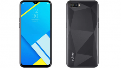 Photo of Realme C3 launched in Thailand with rear Fingerprint Sensor