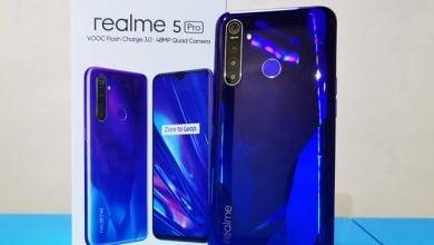 Photo of Realme 5 Pro: Android 10 Upgrade