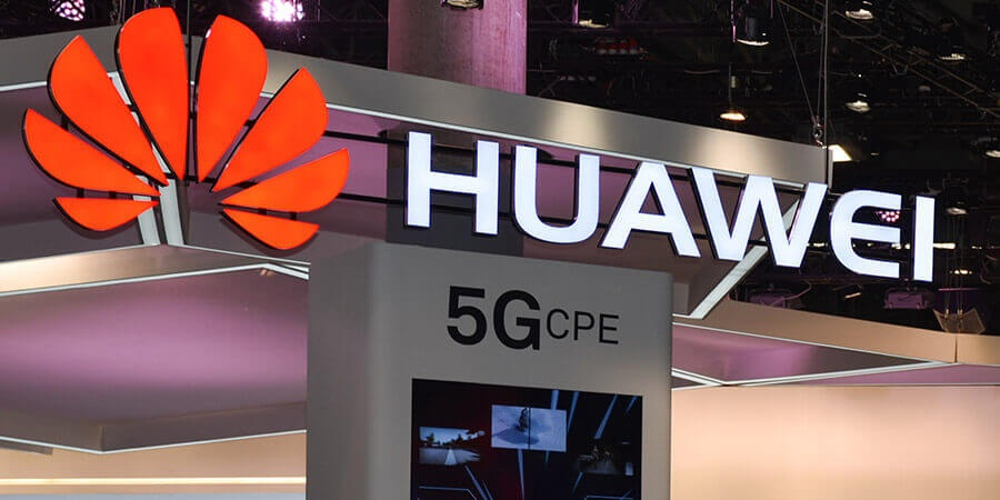 Senior Tories Expresses Concern Over Huawei 5G Network In UK