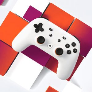 Controls For Stadia Games