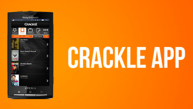 Photo of The Crackle app starts automatically while using the YouTube app on the Android TV