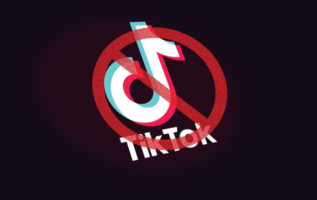TikTok App Faces Legislation That Aims To Ban U.S Government Workers