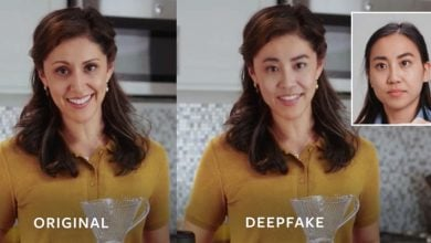 Photo of TikTok Deepfakes – Manipulated videos with face-swapping technology