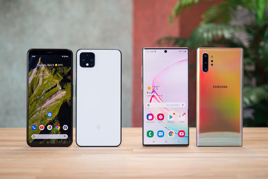 Which One To Go For Samsung Galaxy S20 Plus Vs. Pixel 4 XL