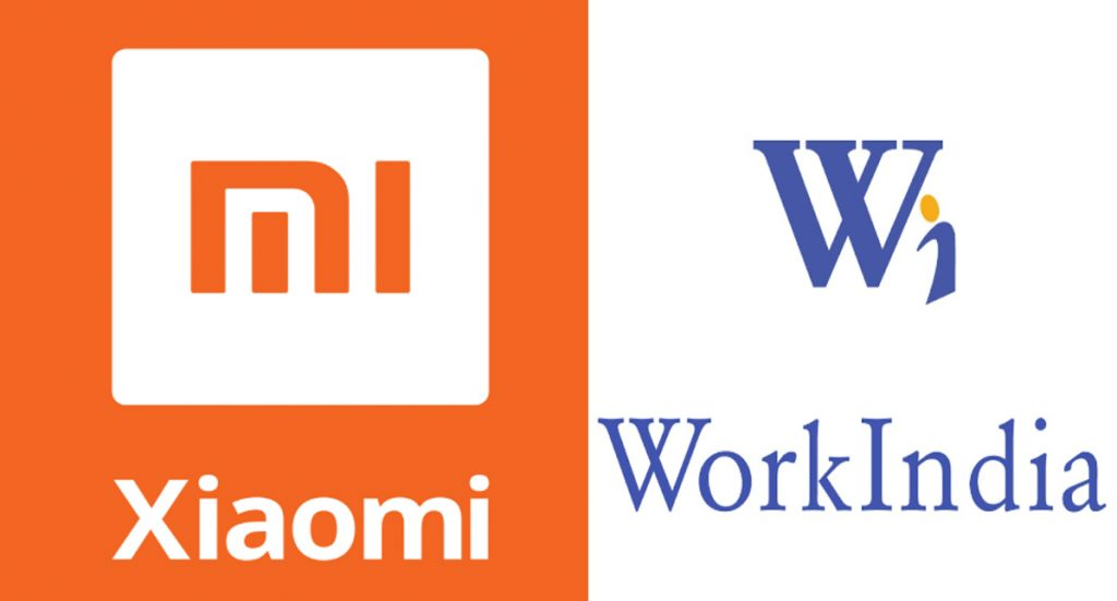 Xiaomi Invests In Workindia, An Indian Recruitment Tech Start-Up