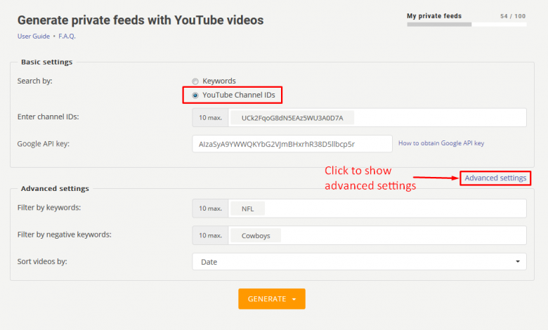 Youtube Gains Channel Filter In Subscriptions Better Playback Control Accessibility