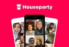 Photo of Houseparty: Introduction, Creating And Deleting The Account