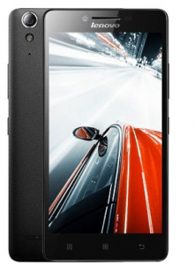 Lenovo A6000 Plus Display